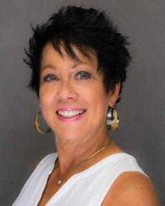 Robyn Mosner